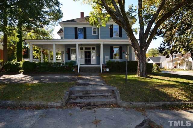 167 W Belle Street, Henderson, NC 27536 (#2286014) :: The Jim Allen Group