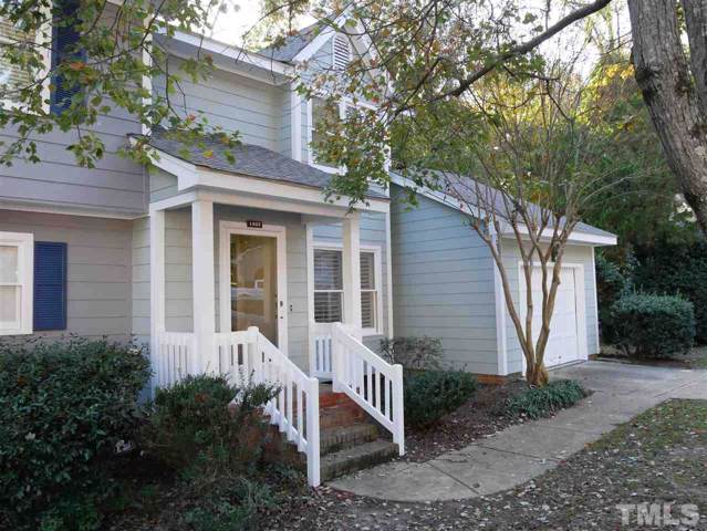 1403 Mapleside Court, Raleigh, NC 27609 (#2286033) :: Marti Hampton Team - Re/Max One Realty