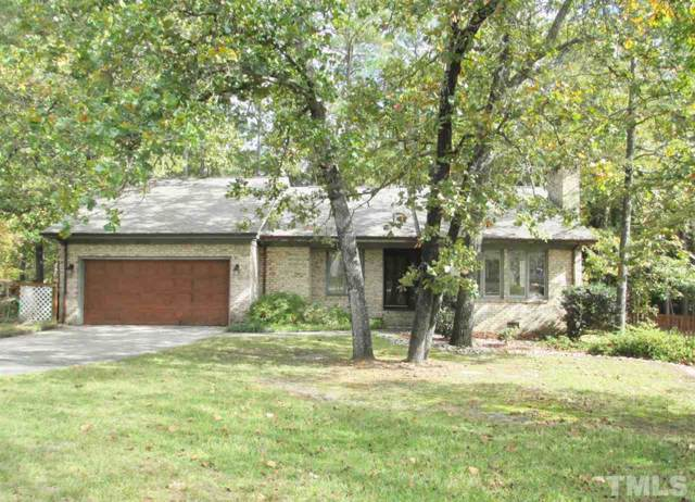 75 Port Tack, Sanford, NC 27332 (#2286035) :: The Perry Group