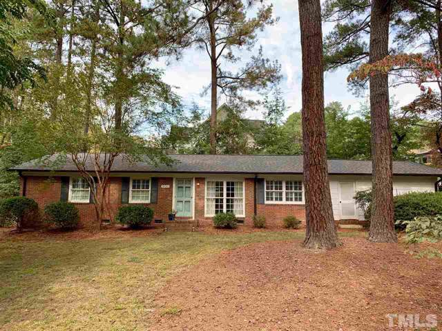 900 Wimbleton Drive, Raleigh, NC 27609 (#2286063) :: Raleigh Cary Realty