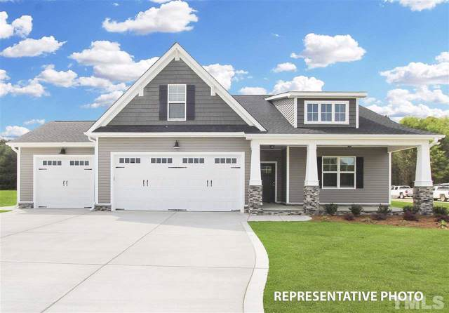 222 Heart Pine Drive, Wendell, NC 27591 (#2286083) :: The Jim Allen Group