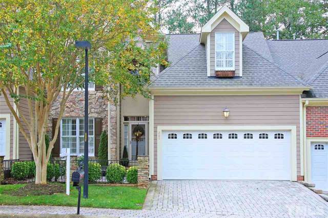 207 Nouveau Avenue, Raleigh, NC 27615 (#2286094) :: The Perry Group