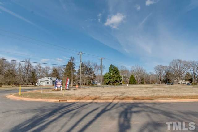 00 S Fifth Street, Mebane, NC 27302 (#2286108) :: The Jim Allen Group
