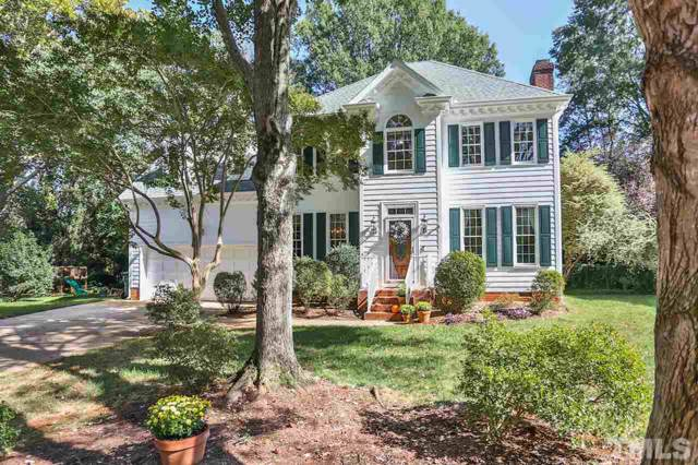114 Windswept Lane, Cary, NC 27518 (#2286109) :: Raleigh Cary Realty