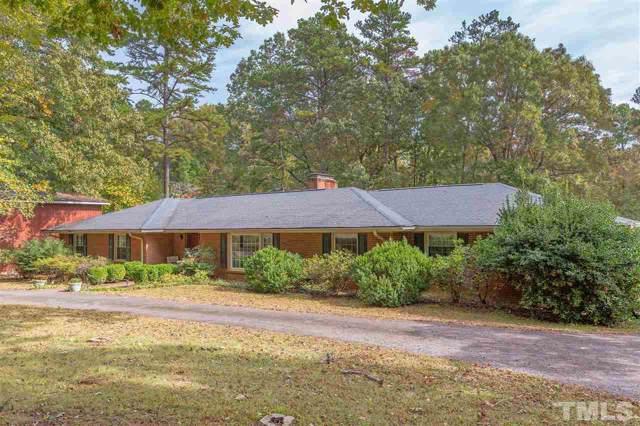 307 Orange High School Road, Hillsborough, NC 27278 (#2286144) :: Dogwood Properties