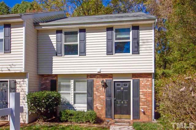 140 Luxon Place, Cary, NC 27513 (#2286147) :: Classic Carolina Realty