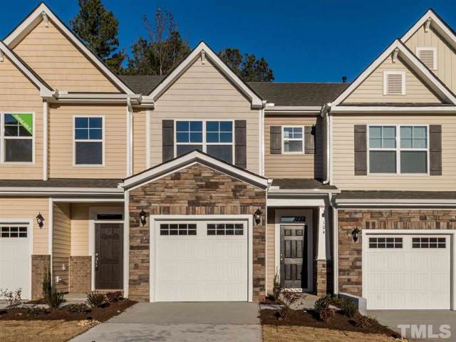305 Lionel Street, Durham, NC 27705 (#2286165) :: The Beth Hines Team