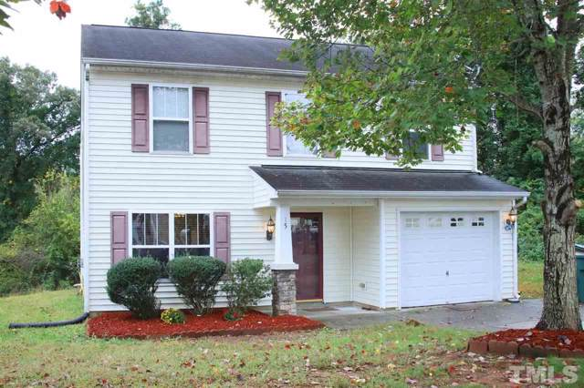 15 Toms Rock Place, Durham, NC 27704 (#2286197) :: Marti Hampton Team - Re/Max One Realty