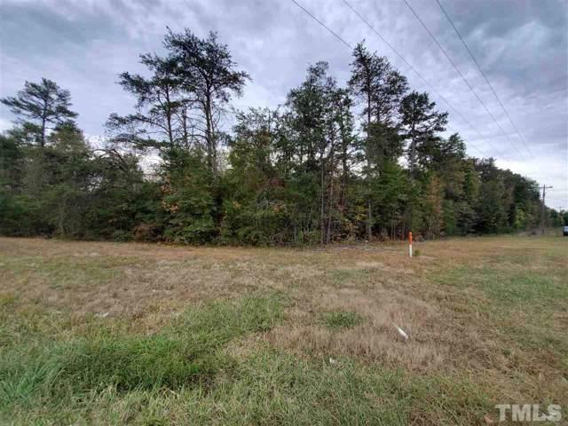 0 Union Ridge Road, Burlington, NC 27215 (#2286198) :: Raleigh Cary Realty