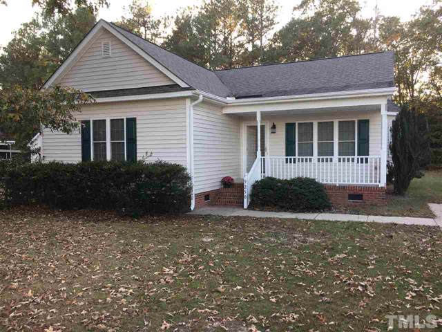 Bailey, NC 27807 :: Dogwood Properties
