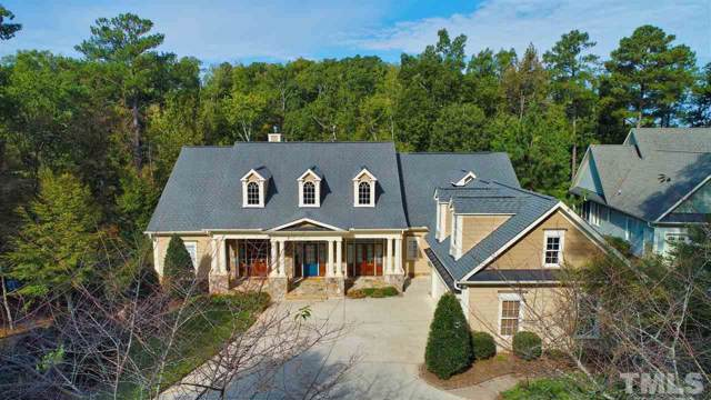 112 W Pointe Drive, Macon, NC 27551 (#2286207) :: The Jim Allen Group