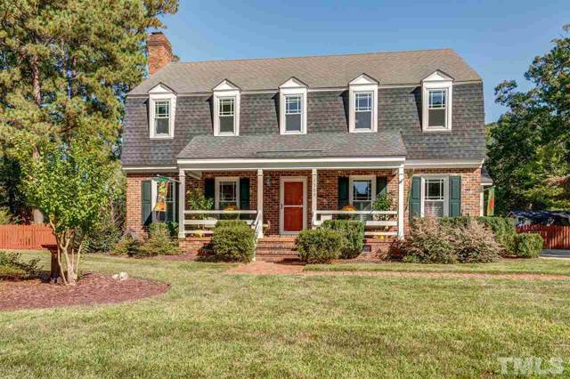 1309 Drivers Circle, Rocky Mount, NC 27804 (#2286211) :: The Beth Hines Team