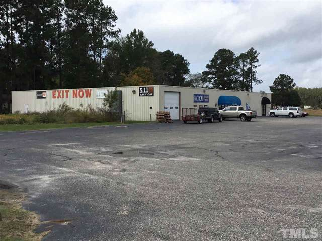 1400 Interstate Drive, Dunn, NC 28334 (#2286222) :: Classic Carolina Realty