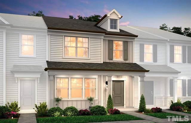 1217 Merrion Avenue Dpt Lot 59, Morrisville, NC 27560 (#2286225) :: Marti Hampton Team - Re/Max One Realty