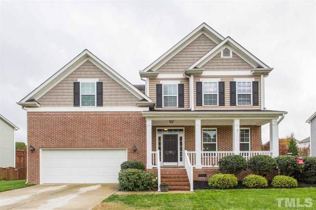 113 Magnolia Meadow Way, Holly Springs, NC 27540 (#2286256) :: Dogwood Properties