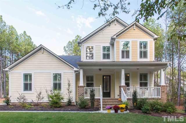 2729 Kieran Lane, Chapel Hill, NC 27516 (#2286288) :: Dogwood Properties