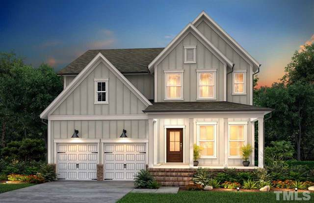 3258 Ripley River Road Wb Lot 58, Apex, NC 27562 (#2286315) :: Classic Carolina Realty