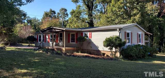 7826 Garrett Road, Liberty, NC 27298 (#2286316) :: Raleigh Cary Realty