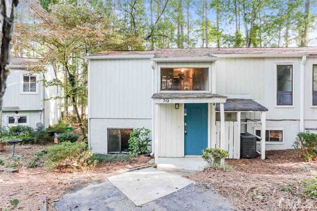 713 Godwin Court, Raleigh, NC 27606 (#2286318) :: Raleigh Cary Realty