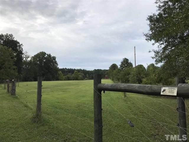 900 Bowden Road, Chapel Hill, NC 27516 (#2286327) :: RE/MAX Real Estate Service