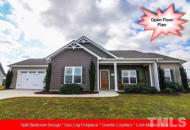 207 Twilight Drive, Goldsboro, NC 27534 (#2286329) :: Spotlight Realty