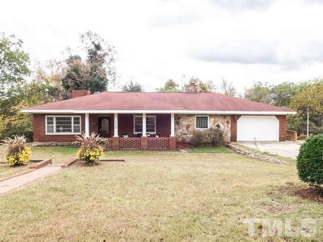 119 N Nash Street, Hillsborough, NC 27278 (#2286339) :: Dogwood Properties