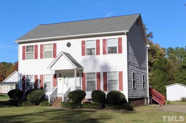 299 Woodland Drive, Elon, NC 27244 (#2286345) :: Raleigh Cary Realty