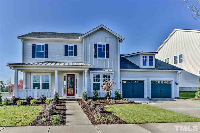 1212 Clandon Square Road #230, Hillsborough, NC 27278 (#2286354) :: The Jim Allen Group
