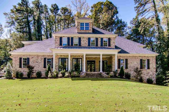 3625 Alleghany Drive, Raleigh, NC 27609 (#2286359) :: Raleigh Cary Realty