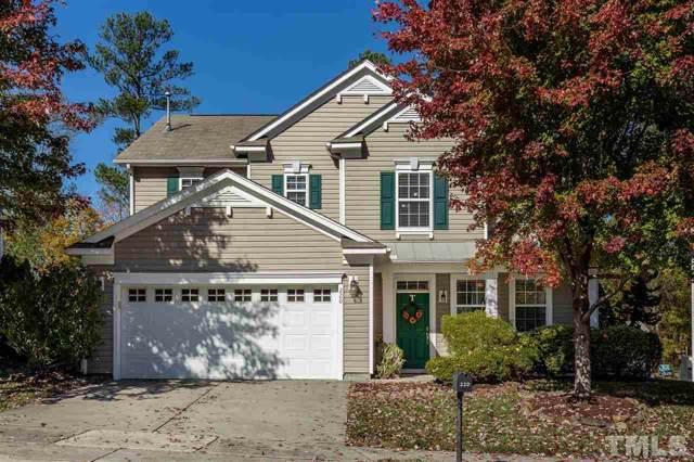 220 Hillview Drive, Durham, NC 27703 (#2286363) :: Marti Hampton Team - Re/Max One Realty