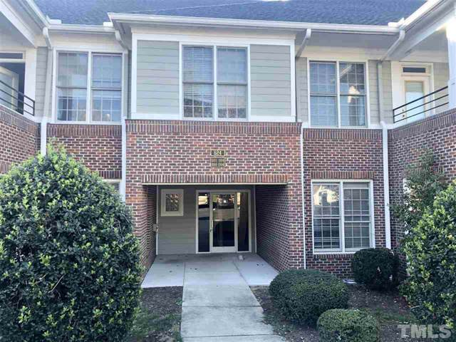 524 Aberdeen Drive #103, Chapel Hill, NC 27516 (#2286386) :: The Adamson Team