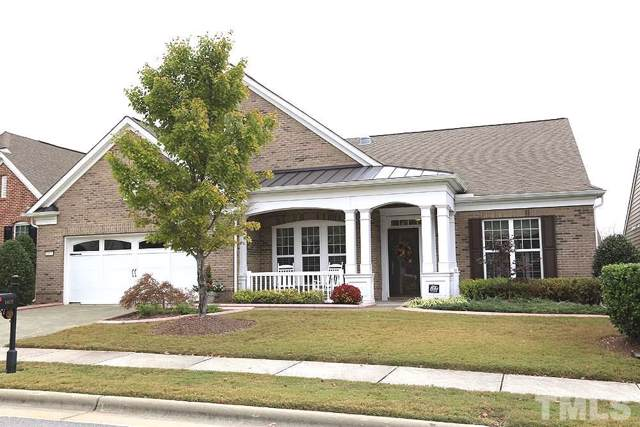 1405 Marsalis Way, Cary, NC 27519 (#2286388) :: The Perry Group