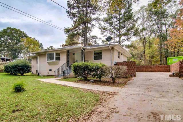 820 Chalmers Street, Durham, NC 27707 (#2286393) :: RE/MAX Real Estate Service