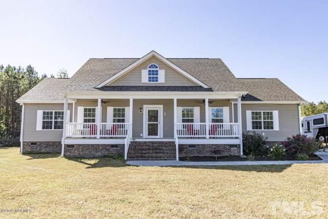 247 Beulah Road, Nashville, NC 27856 (#2286404) :: Dogwood Properties