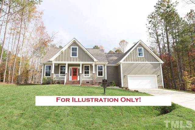 300 Black Swan Drive, Youngsville, NC 27596 (#2286451) :: The Jim Allen Group