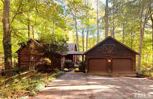 112 Brookridge Drive, Cary, NC 27518 (#2286457) :: Sara Kate Homes