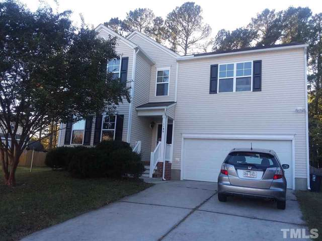 1180 Summerfield, Creedmoor, NC 27522 (#2286470) :: Foley Properties & Estates, Co.