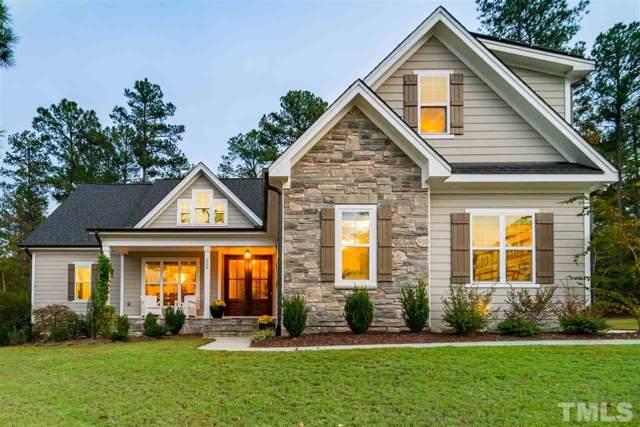 506 Boulderbrook Parkway, Sanford, NC 27330 (#2286473) :: RE/MAX Real Estate Service