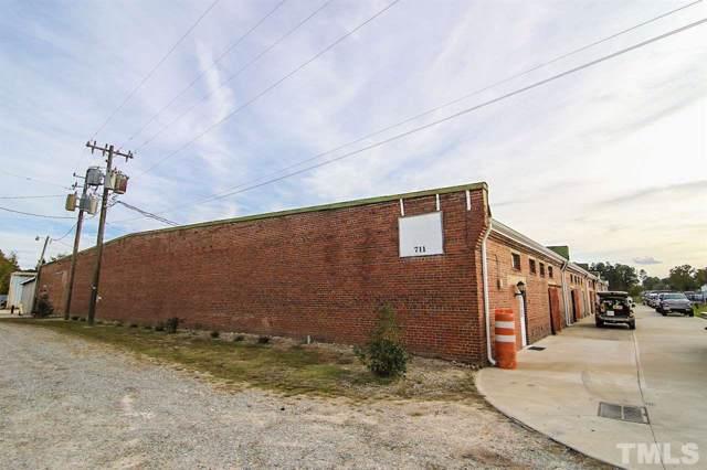 711 E Rose Street, Smithfield, NC  (#2286497) :: The Perry Group