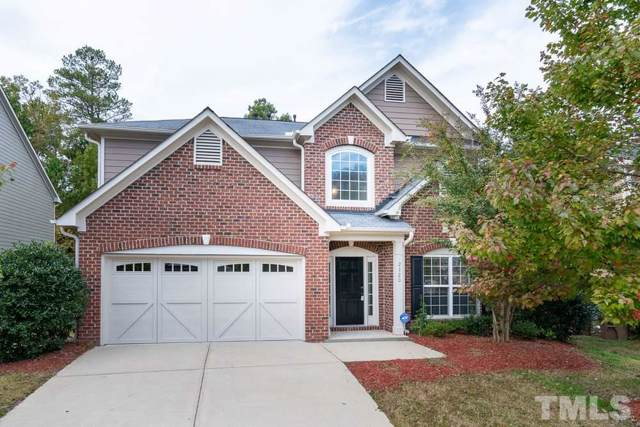 2320 Rainy Lake Street, Wake Forest, NC 27587 (#2286506) :: Raleigh Cary Realty