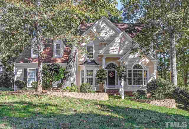 100 Heathmere Court, Cary, NC 27518 (#2286517) :: Raleigh Cary Realty
