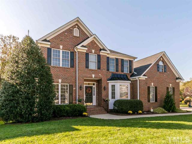 2716 Crystal Oaks Lane, Raleigh, NC 27614 (#2286525) :: Marti Hampton Team - Re/Max One Realty