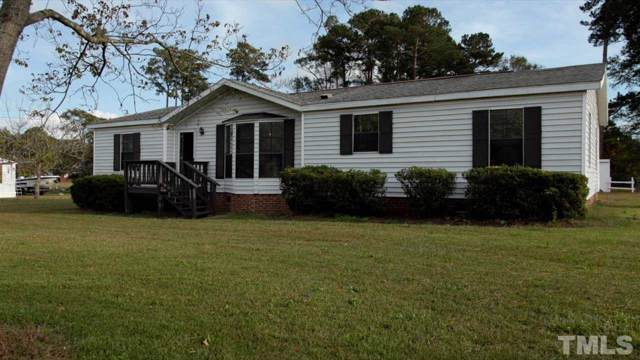 5819 Bizzell Grove Church Road, Princeton, NC 27569 (#2286541) :: The Beth Hines Team