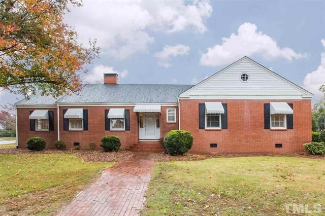 401 S Mckay Avenue, Dunn, NC 28334 (#2286542) :: Dogwood Properties