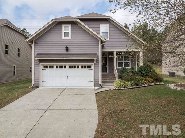 2024 Longmont Drive, Wake Forest, NC 27587 (#2286544) :: Raleigh Cary Realty