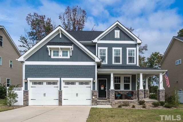 413 Liberty Express Place, Knightdale, NC 27545 (#2286546) :: Raleigh Cary Realty
