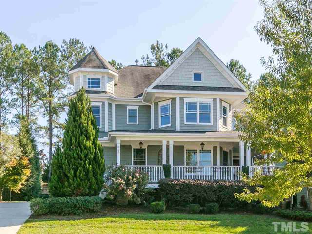525 Clifton Blue Street, Wake Forest, NC 27587 (#2286558) :: Raleigh Cary Realty
