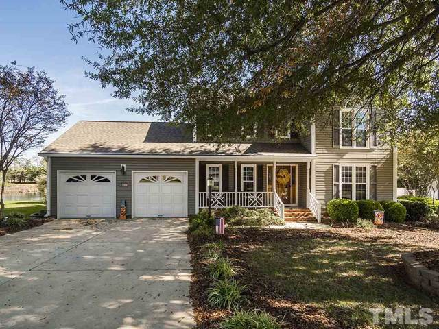 3218 Overlook Court, Burlington, NC 27215 (#2286562) :: Raleigh Cary Realty