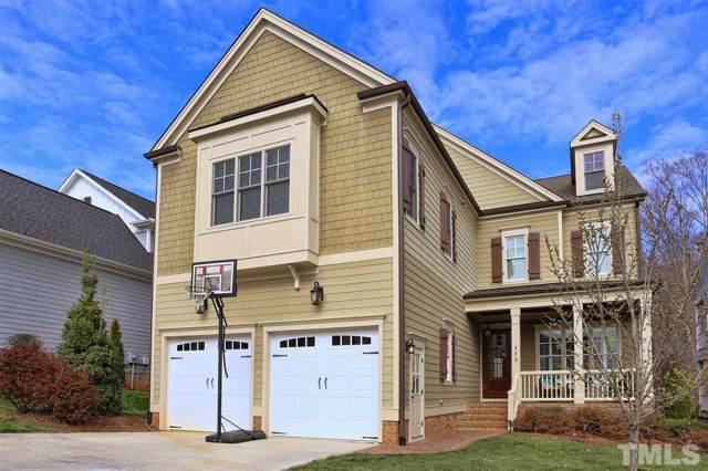 113 Ruskin Drive, Chapel Hill, NC 27516 (#2286584) :: Classic Carolina Realty