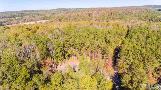 Lot 2 Walnut Cove Road, Chapel Hill, NC 27516 (#2286600) :: Raleigh Cary Realty